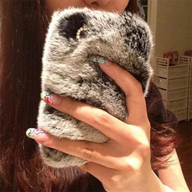 Furry Phone Case