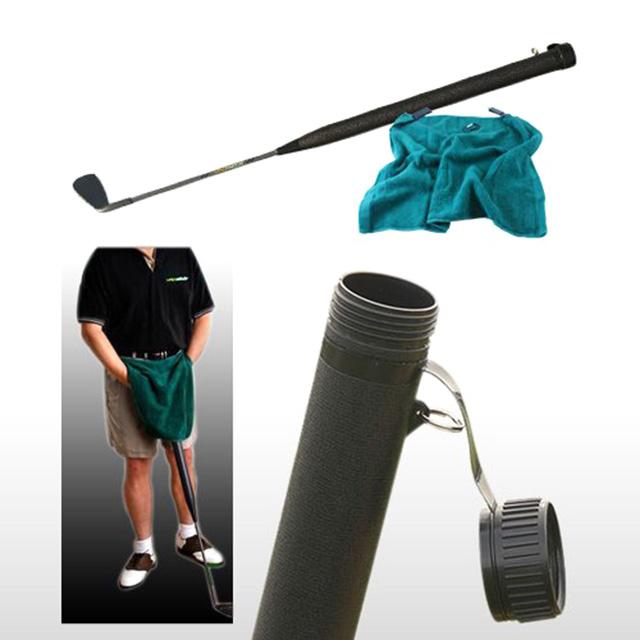 Golf Club Piss Jug