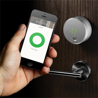 Keyless Entry Smart Lock