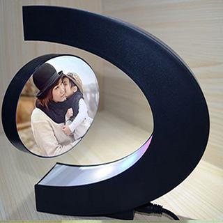 Levitating Picture Frame