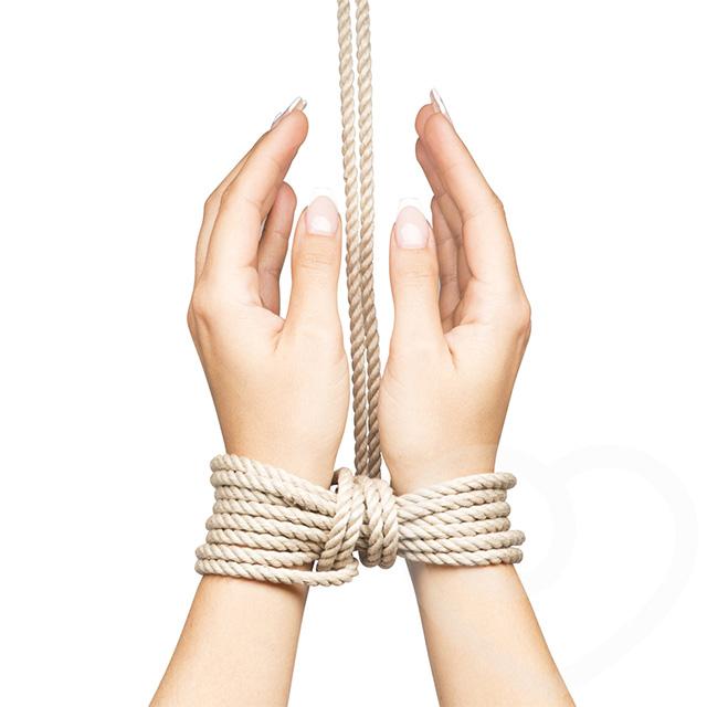 Linen Bondage Rope