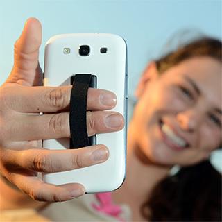 One Hand Phone Strap