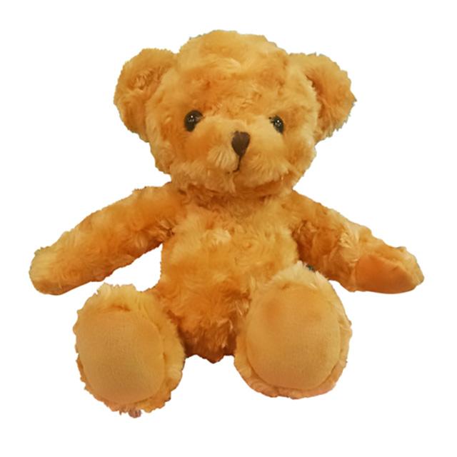The Most Annoying Teddy Bear Ever