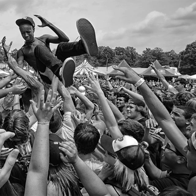 Tickets to Warped Tour 2016
