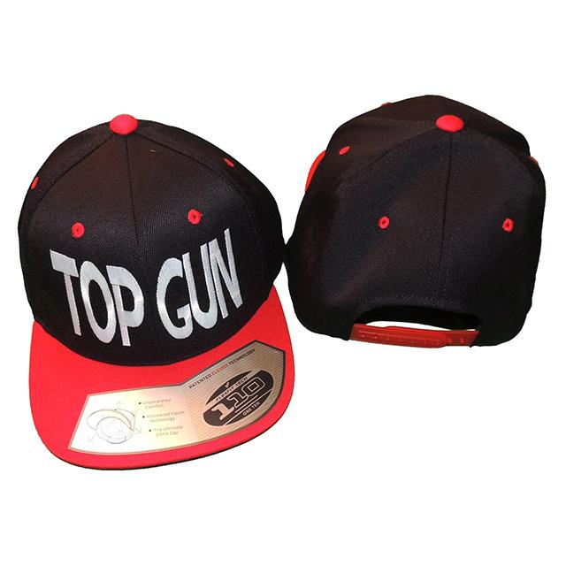 Top Gun Hat from Workaholics