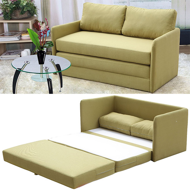 Easy Sleeper Couch