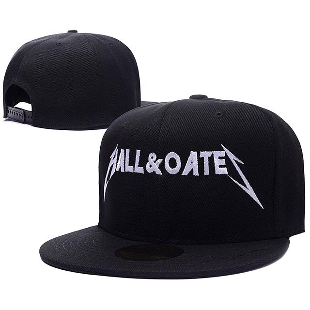 Hall & Oates Heavy Metal Snapback