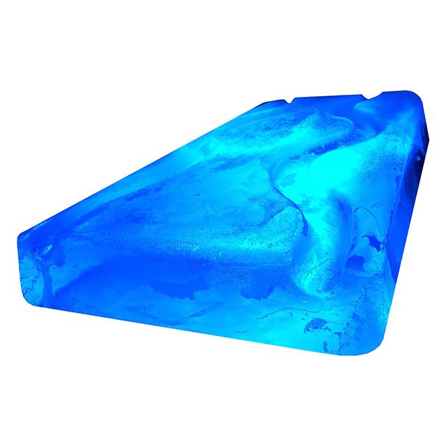 LED Ice Luge