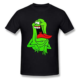 Slimer Shirt