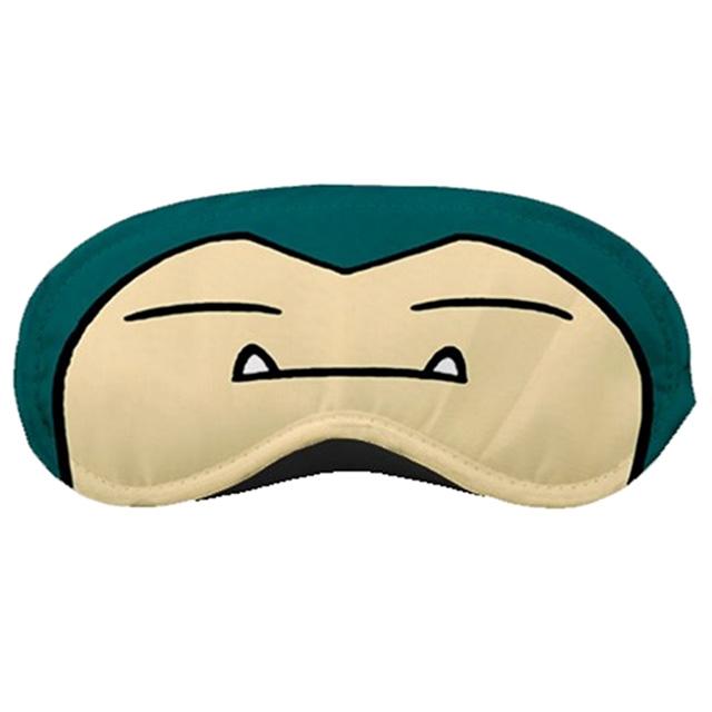 Snorlax Sleeping Mask