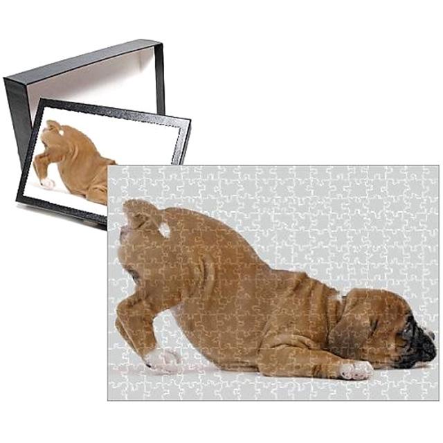 Twerking Puppy Puzzle