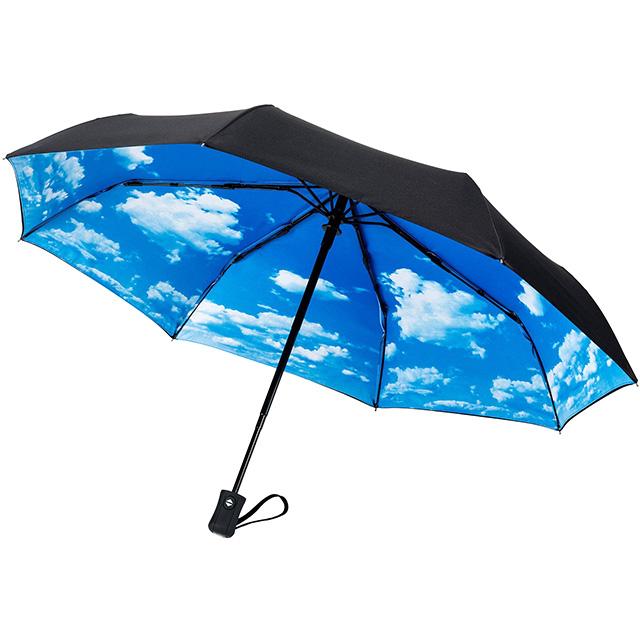 Blue Sky Umbrella