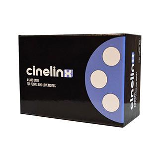 Cinelinx Movie Trivia Game