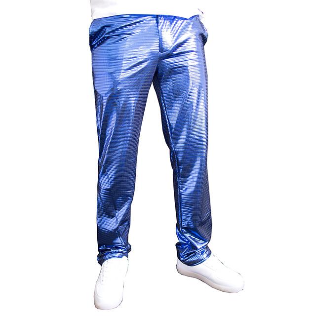 Extremely Shiny Pants