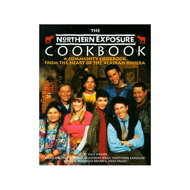 Northern Exposure Cookbook