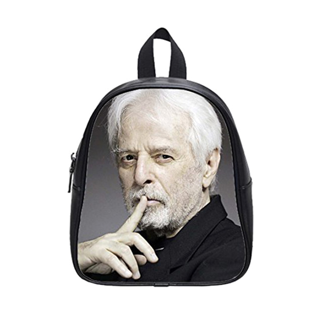 Alejandro Jodorowsky Miniature Backpack