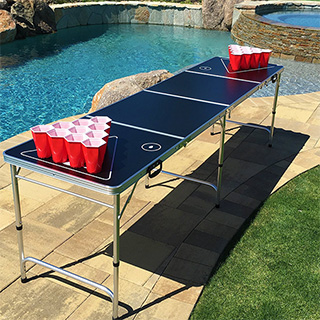 Amateur Hour Beer Pong Cups