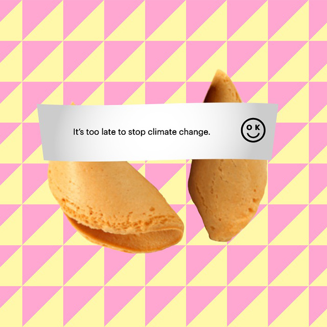 Bad Fortune Cookies