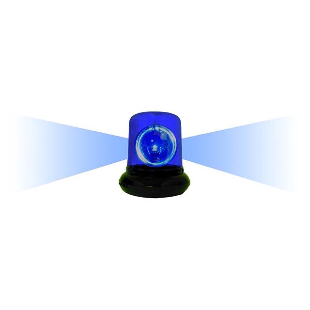 Blue Party Light