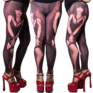 Elvira Leggings