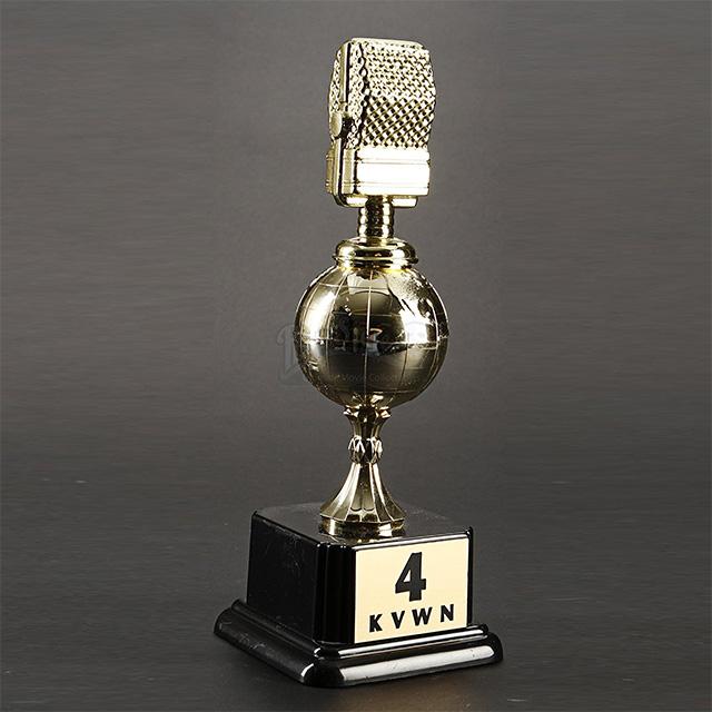 KVWN News Award