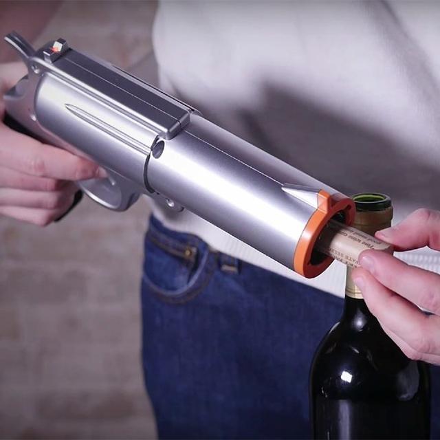 The Wine Gun