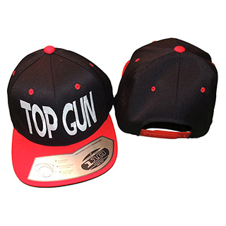 Top Gun Hat from Workaholics