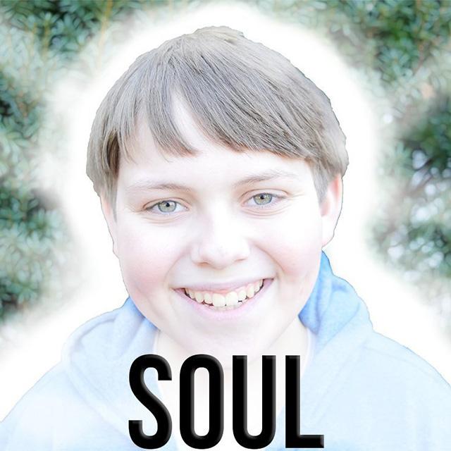 A Human Soul