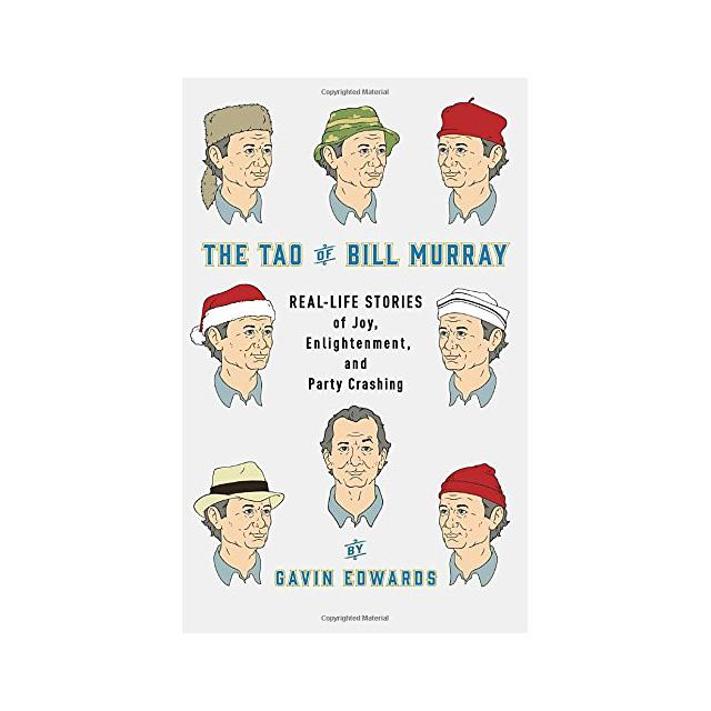 Compilation of Bill Murray Legends