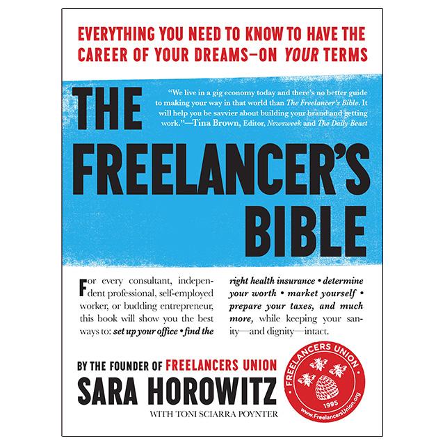 Find Freelance Work