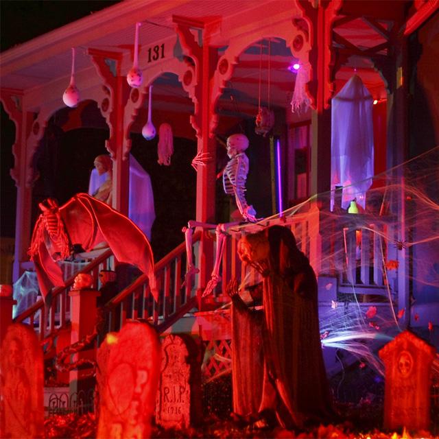 Killer Halloween Costumes