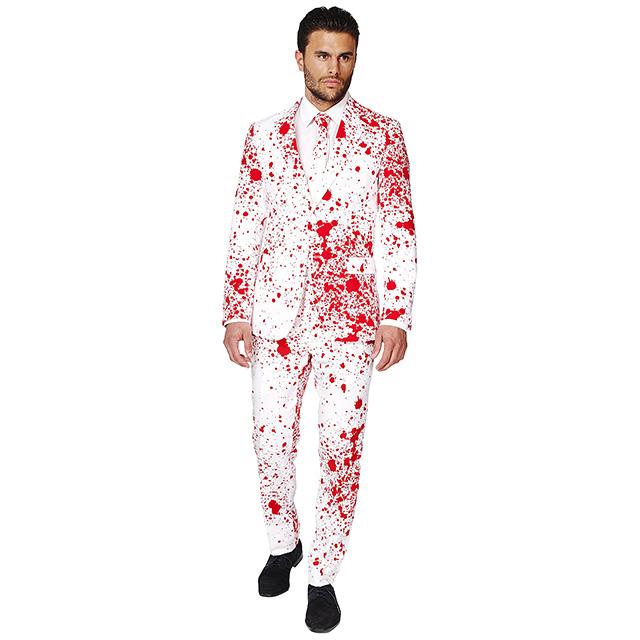 Murder Suit