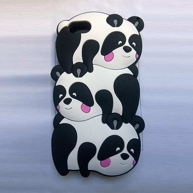 Playing Pandas Phone Case