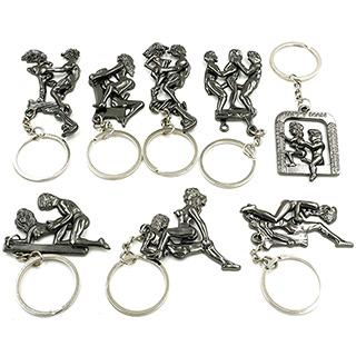 Sex Keychains