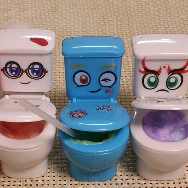 Toilet Powder