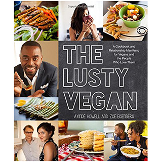 Vegan Cookbook and Relationship Manifesto