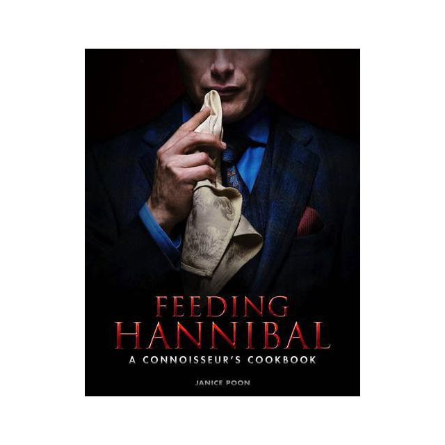 Hannibal Cookbook