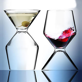 Martini/Wine Glasses