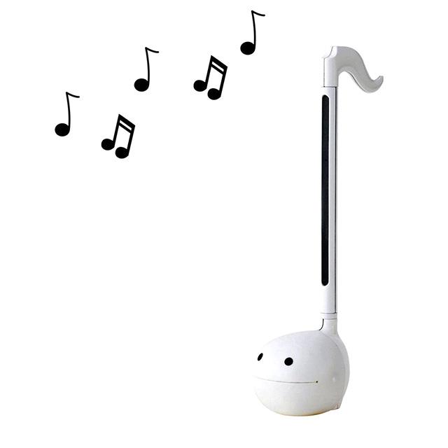 Otamatone Touch Instrument