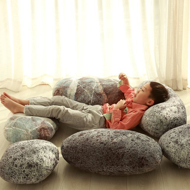 Pillow Rocks