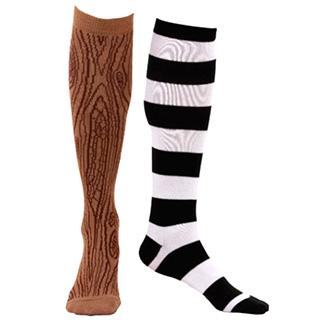 Pirate Socks