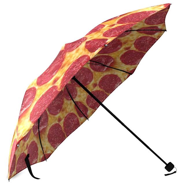 Pizza Umbrella