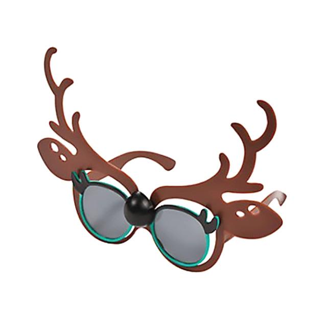 Reindeer Antlers Sunglasses