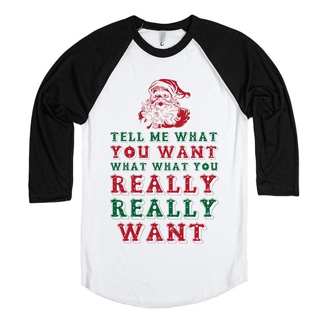 Santa Spice Shirt