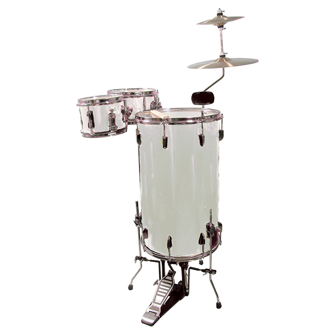 Standup Drum Kit
