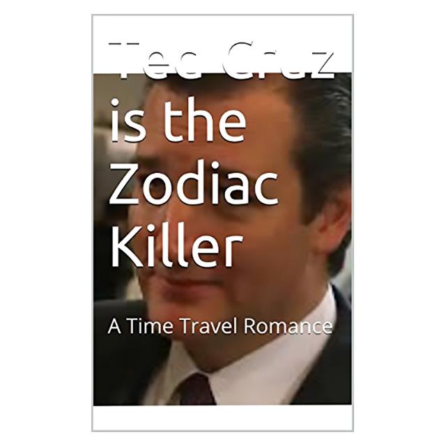 Ted Cruz Zodiac Romance Story
