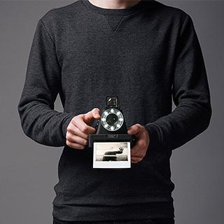Analog Instant Camera