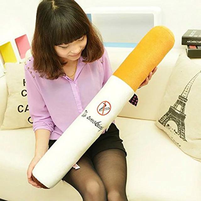 Cigarette Pillow