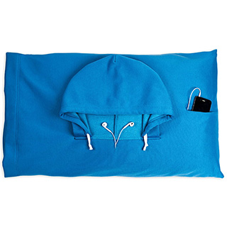 Hoodie Pillowcase