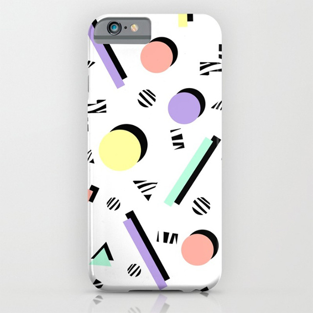Saved by the Bell Design Phone Case
